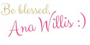 Ana Willis