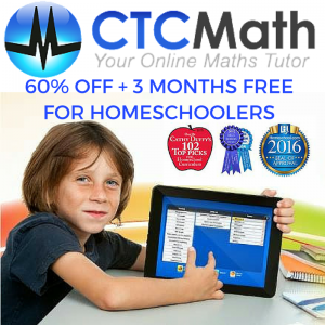 CTC Math Changed Our Homeschool