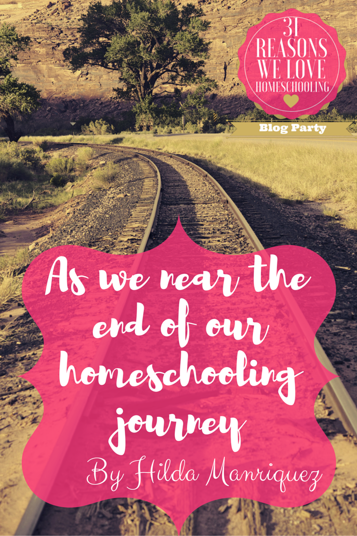 our homeschooling journey