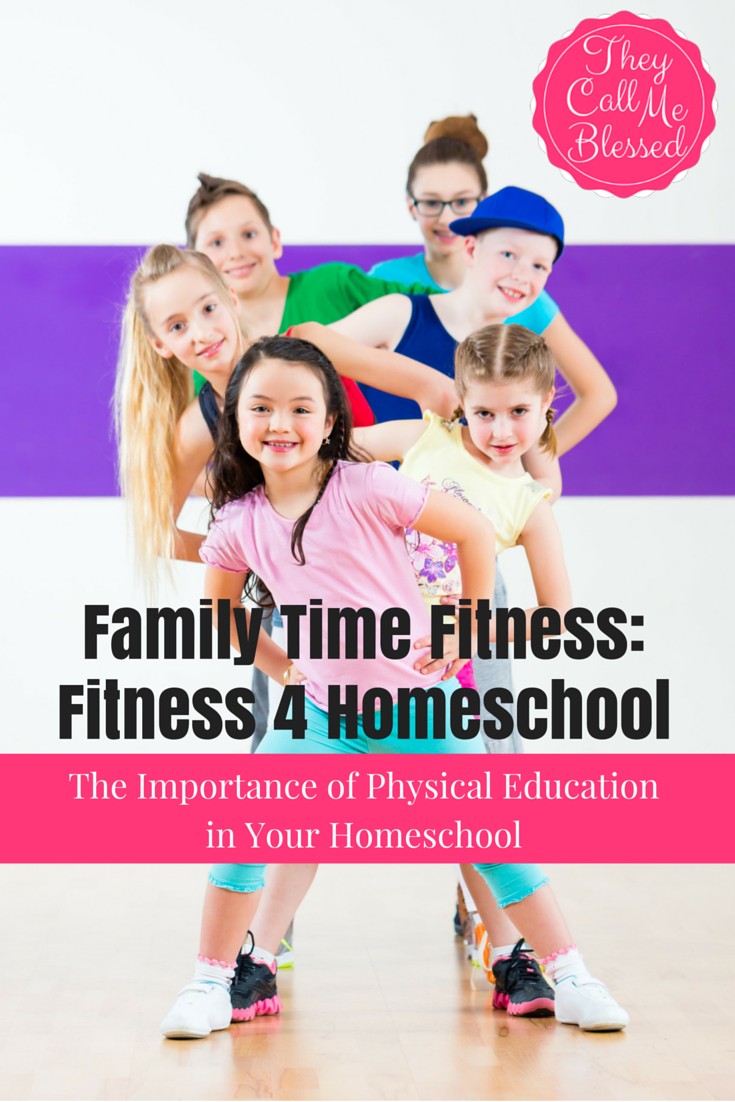 Physical Education in Your Homeschool | Homeschool PE | Homeschool Physical Education | Homeschool PE Classes | Physical Education for Homeschoolers | Family Time Fitness | Fitness 4 Homeschool | PE Homeschool Curriculum | Physical Education Homeschool Curriculum | Health Homeschool Curriculum | Nutrition Homeschool Curriculum | PE Homeschool Curriculum Ideas | PE Lessons for Homeschoolers | PE