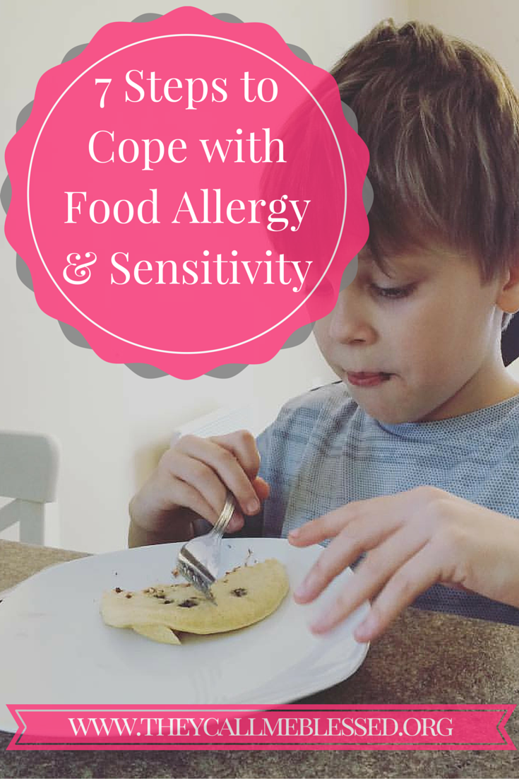 7 Steps to Cope with Food Allergy & Sensitivity   allergy allergy   Dr. Sears LEAN Start   elimination diet elimination   food allergy   food intolerance   food sensitivity   meal planning   reading labels   smart shopping