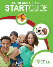 Dr. Sears L.E.A.N. Start Guide