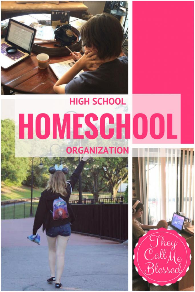high school homesc