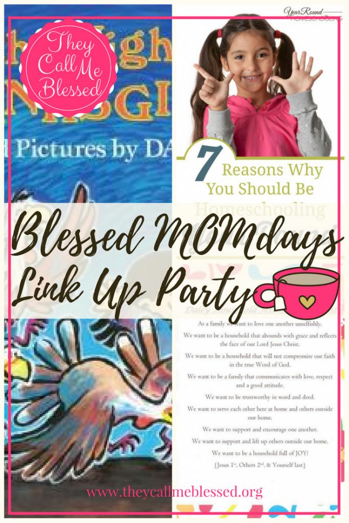 Blessed MOMdays