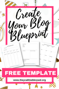 How To Start A Successful Mom Blog & Make Money From Home | Start a blog | start a new blog | Start a mom blog | make money blogging | grow your blog | monetize your blog | choose a blog domain | choose a blog host | start a blog tutorial | Blog Blueprint | Blog freebies