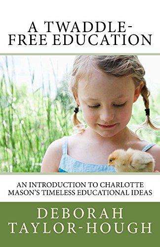 Charlotte Mason Homeschool Approach