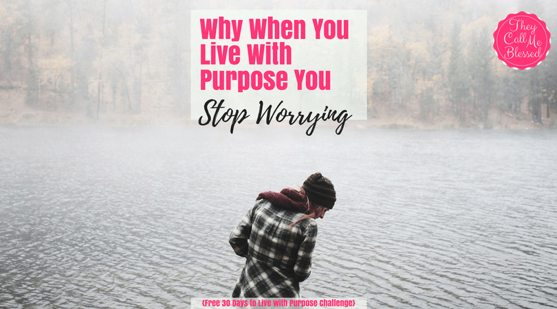 Are you a worrier by nature?
