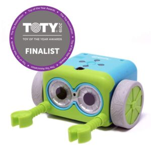Learning Resources Botley the Coding Robot Activity Set, Code for Kids