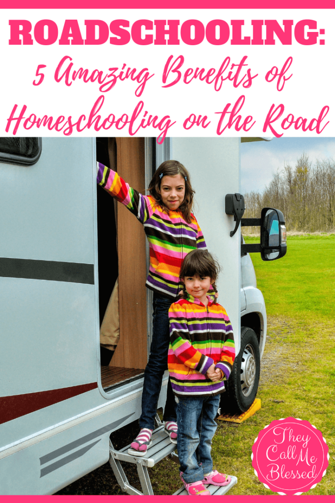 Roadschooling 5 Amazing Benefits of Homeschooling On The Road